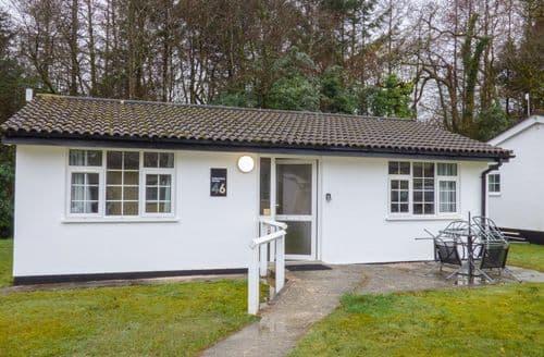 Last Minute Cottages - Merryfield Haven