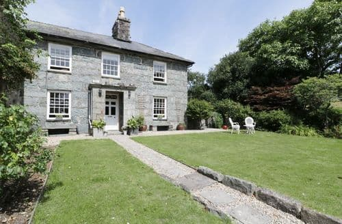 Last Minute Cottages - Charming Llanfair Cottage S113551