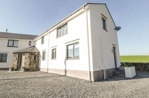 Last Minute Cottages - Gorgeous Kirkby In Furness Cottage S124008