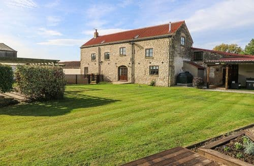 Last Minute Cottages - Stubbs Grange Barn