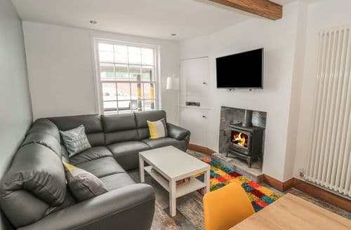 Dog Friendly Cottages - 11A Church Street