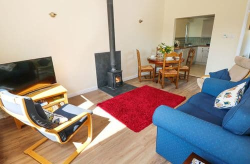 Last Minute Cottages - Excellent Laugharne Cottage S104398