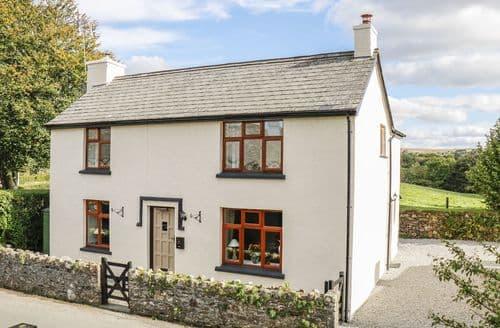 Last Minute Cottages - Splendid Lydford Cottage S122344