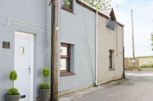 Last Minute Cottages - Stunning Rachub Cottage S105132
