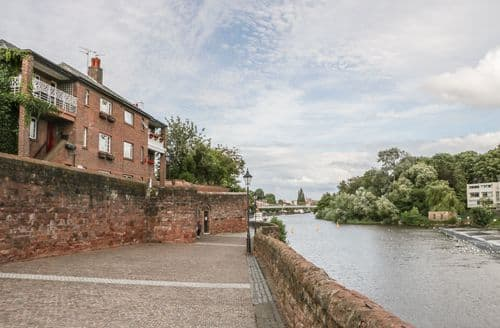 Last Minute Cottages - Excellent Chester Cottage S114193