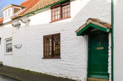 Last Minute Cottages - The Brambles (old ref 904665)