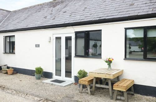 Last Minute Cottages - Luxury Semley Cottage S105046