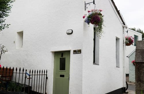 Last Minute Cottages - Captivating Chagford Cottage S105437