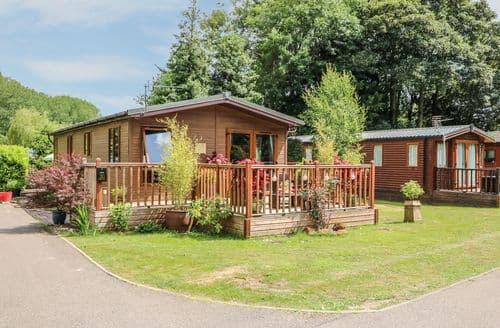 Last Minute Cottages - Lilac Lodge