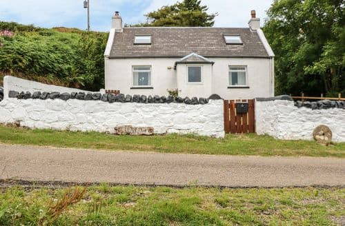 Last Minute Cottages - Burnbank