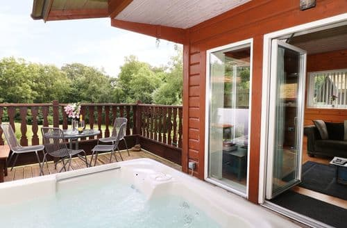 Last Minute Cottages - Woodlandsview