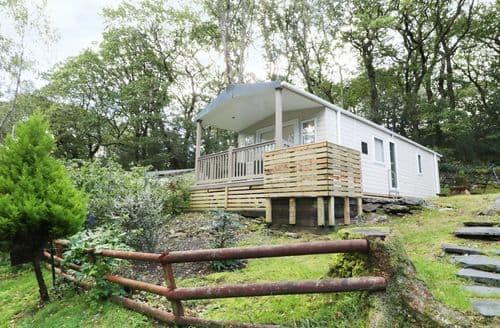 Last Minute Cottages - H66A Aberdunant Lodge