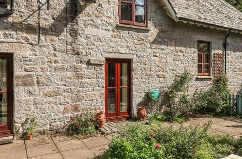 Last Minute Cottages - Quaint Blisland Cottage S122327