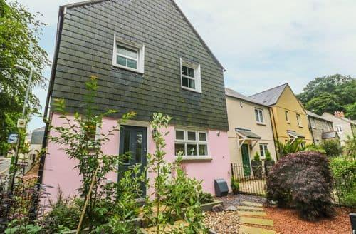 Last Minute Cottages - Splendid Duporth Cottage S105052