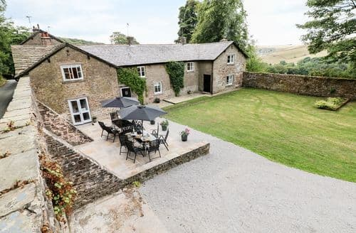 Big Cottages - Exquisite Cheshire East Cottage S113716