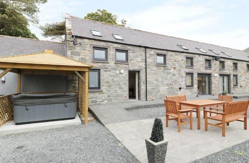 Last Minute Cottages - Adorable Glenluce Cottage S105438