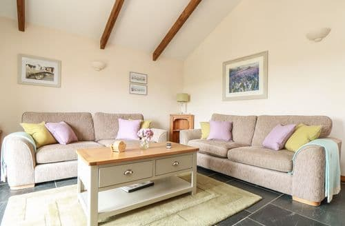 Last Minute Cottages - Excellent Tregony Cottage S125229