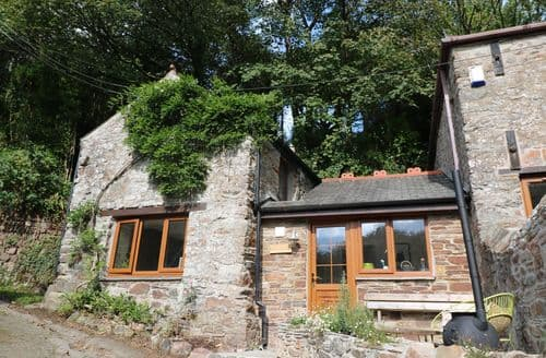 Last Minute Cottages - Charming St Agnes Cottage S122634