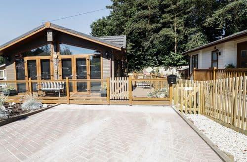 Last Minute Cottages - Exquisite East Devon Cottage S105942