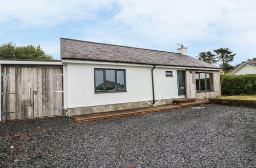 Last Minute Cottages - Splendid Criccieth Cottage S113397