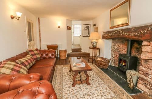 Last Minute Cottages - Cobbles