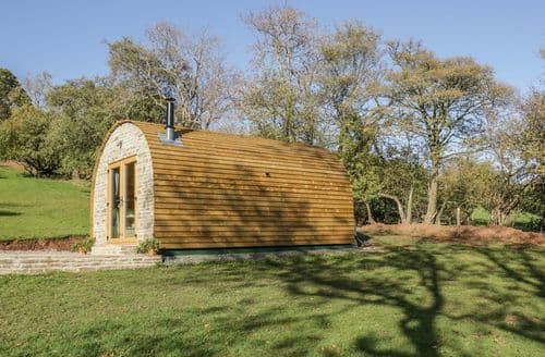 Last Minute Cottages - Inviting Peterchurch Cottage S124717