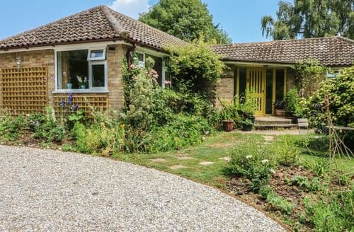 Last Minute Cottages - Little Yaffle