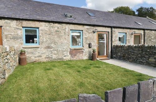 Last Minute Cottages - Inviting Llanfairpwllgwyngyll Cottage S123043