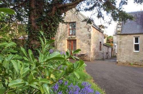 Last Minute Cottages - Splendid Jedburgh Cottage S105708