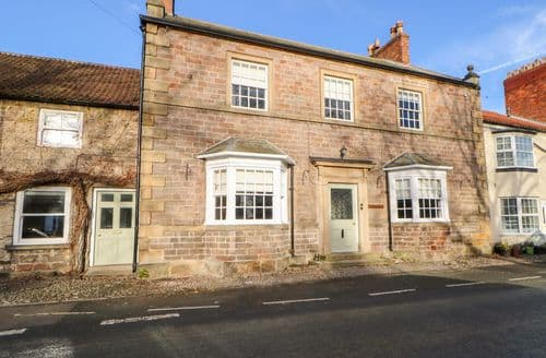 Last Minute Cottages - Superb Catterick Cottage S121116