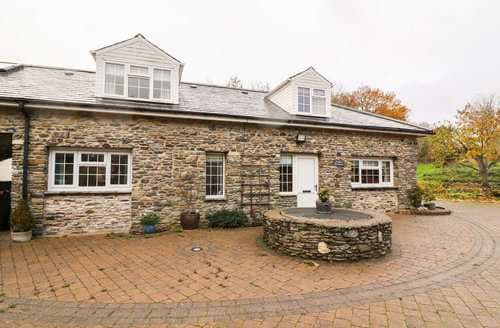 Last Minute Cottages - Fisher Granary