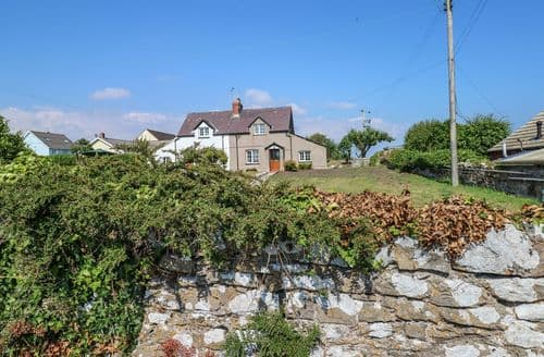 Last Minute Cottages - Lovely Bosherston Cottage S105799