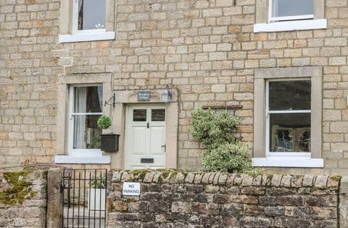 Last Minute Cottages - Gorgeous Cotherstone Cottage S121600