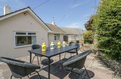 Last Minute Cottages - Superb Porth Cottage S113587