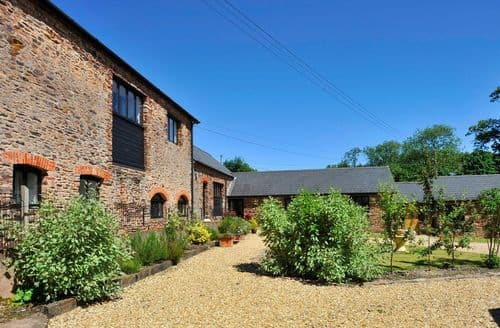 Last Minute Cottages - Rainsbury House