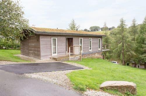 Last Minute Cottages - Excellent Lanreath Cottage S122964