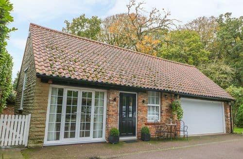 Last Minute Cottages - Silvadale Cottage