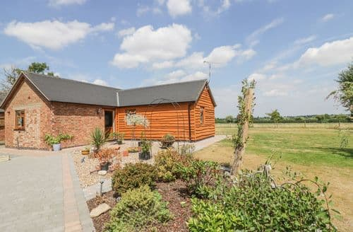 Last Minute Cottages - Wonderful Hinckley And Bosworth Cottage S113453