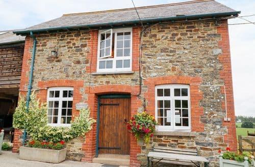 Big Cottages - Shirehorse Cottage