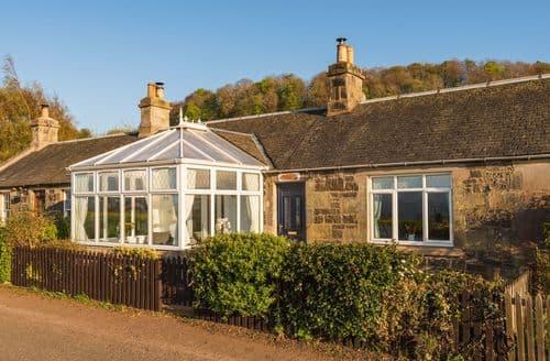 Last Minute Cottages - Exquisite  Cottage S114443