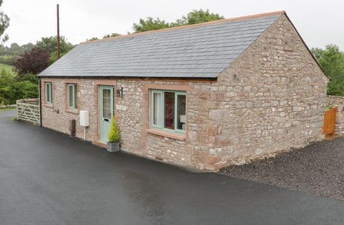 Last Minute Cottages - Superb Eden Cottage S114355