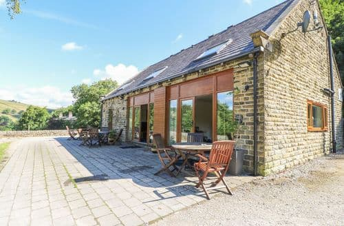 Last Minute Cottages - Wonderful Cragg Vale Cottage S114279