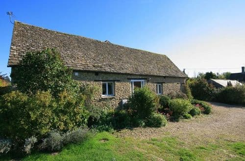 Last Minute Cottages - Stunning Minster Lovell Cottage S125774