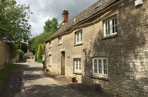 Last Minute Cottages - Cotswold Cottage