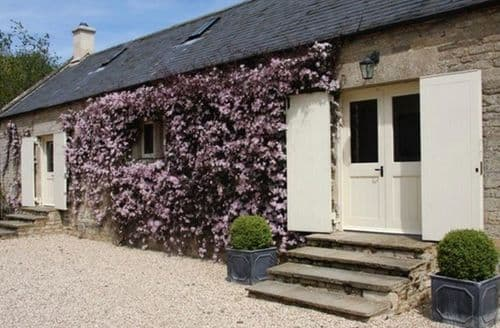 Dog Friendly Cottages - Aylworth Manor