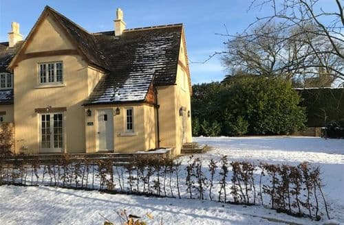 Dog Friendly Cottages - The Rectory