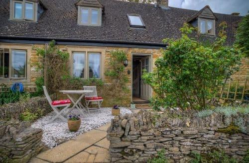 Last Minute Cottages - Bobble Cottage