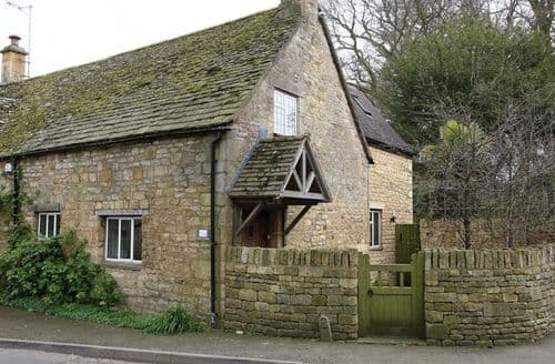 Dog Friendly Cottages - 1 Church Cottages