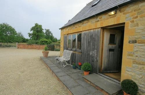 Dog Friendly Cottages - The Granary Cottage