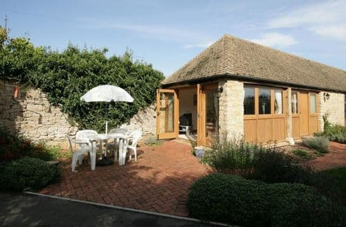 Last Minute Cottages - Gorgeous Stonesfield Cottage S125872